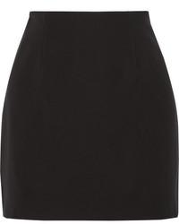 Minifalda negra de Elizabeth and James
