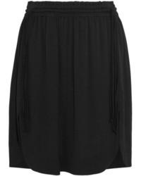 Minifalda negra de Etoile Isabel Marant