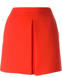 Minifalda roja original 1461183