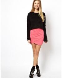 Minifalda rosa original 4179220