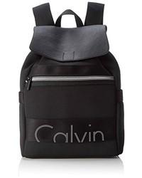 Mochila negra de Calvin Klein Jeans