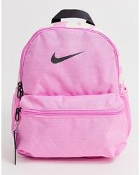 Mochila rosada de Nike