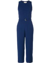 Mono azul marino de Michael Kors