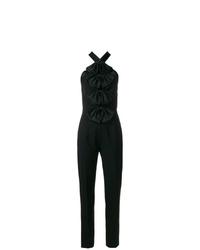 Mono con volante negro de Givenchy