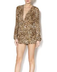 Mono corto de leopardo original 6779140