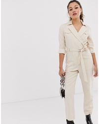 Mono en beige de Miss Selfridge