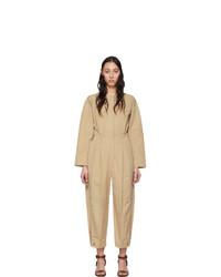 Mono marrón claro de Givenchy