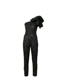 Mono negro de MSGM