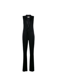 Mono negro de Saint Laurent