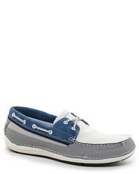 Nauticos blancos y azules original 3065145