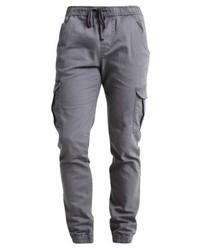 Pantalón Cargo Gris de Tom Tailor