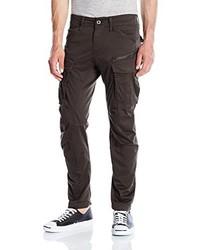 Pantalón cargo negro de G-Star RAW