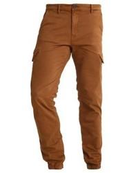 Pantalón Cargo Tabaco de Tom Tailor