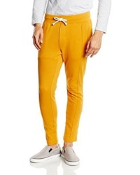 Pantalón chino amarillo de Jack & Jones