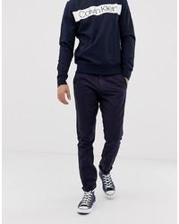 Pantalón Chino Azul Marino de Calvin Klein