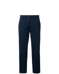 Pantalón chino azul marino de Department 5
