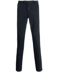 Pantalón chino azul marino de Eleventy