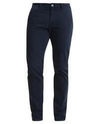 Pantalón Chino Azul Marino de Esprit