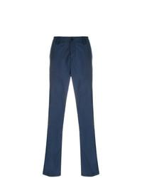 Pantalón chino azul marino de Kenzo