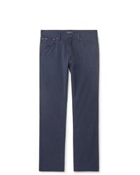 Pantalón chino azul marino de Polo Ralph Lauren