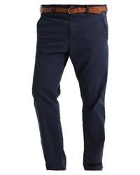 Pantalón Chino Azul Marino de s.Oliver