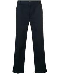 Pantalón chino azul marino de Thom Browne
