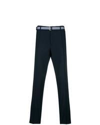 Pantalón chino azul marino de Valentino