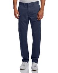Pantalón Chino Azul Marino de Vans
