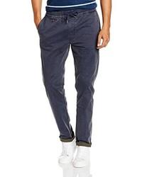 Pantalón Chino Azul Marino de Wrangler