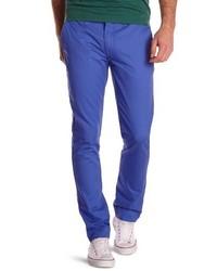 Pantalón chino azul de Cheap Monday