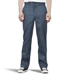 Pantalón chino azul de Dickies