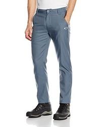 Pantalón chino azul de Oakley