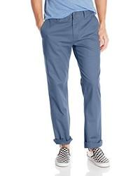 Pantalón chino azul de Volcom