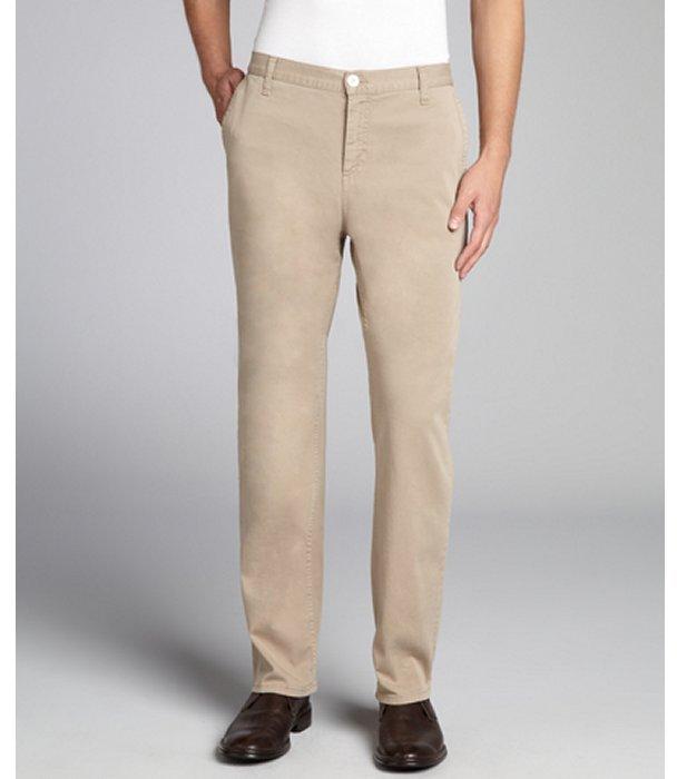 PANTALONES - Pantalones CHINOS & COTTON 2YhPF
