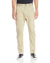 Pantalón Chino Beige de G-Star RAW