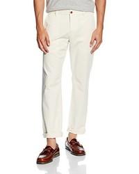 Pantalón Chino Beige de Gant