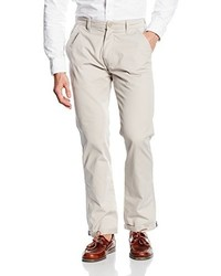 Pantalón Chino Beige de THE INDIAN FACE