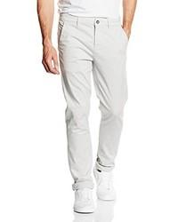 Pantalón chino blanco de Calvin Klein