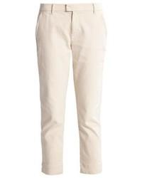 Pantalón Chino Blanco de Gap