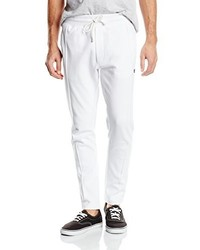 Pantalón chino blanco de Jack & Jones