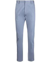 Pantalón chino celeste de Paul Smith