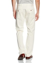Pantalón chino en beige de Gant
