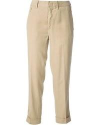 Pantalón chino en beige de Ralph Lauren