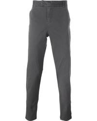 Pantalón chino en gris oscuro de J Brand
