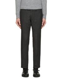 Pantalón chino en gris oscuro de Tiger of Sweden