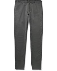 Pantalon chino gris oscuro original 2162787
