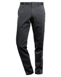 Pantalón Chino Gris Oscuro de Calvin Klein