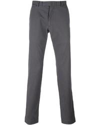 Pantalón Chino Gris Oscuro de Polo Ralph Lauren