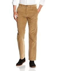 Pantalón chino marrón claro de Dockers