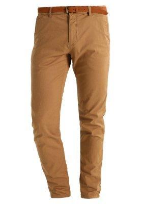 Esprit Pantalón chino - camel 8mBiZiun